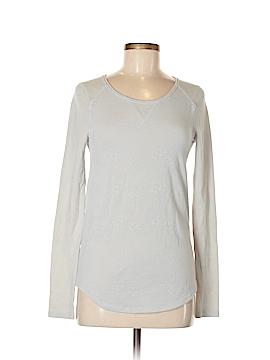 Lucky Brand Long Sleeve T-Shirt Size M
