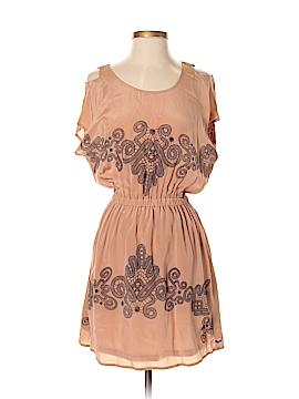 Line & Dot Casual Dress Size XS