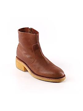 A.P.C. Ankle Boots Size 37 (EU)