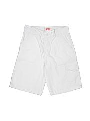 Levi's Women Cargo Shorts Size 10