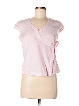 A|wear Short Sleeve Blouse Size 12
