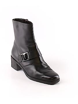 Salvatore Ferragamo Ankle Boots Size 5