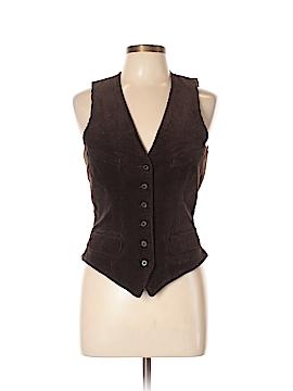 Lauren Jeans Co. Tuxedo Vest Size M