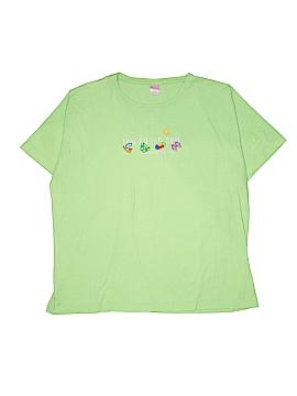 LAT Short Sleeve T-Shirt Size 2X (Plus)