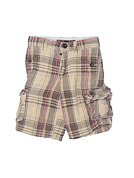 Baby Gap Cargo Shorts Size 4