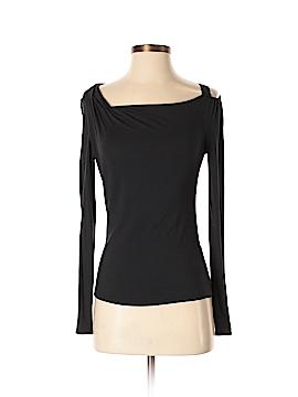 Elie Tahari Long Sleeve T-Shirt Size XS