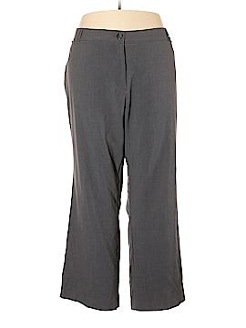 Avenue Dress Pants Size 28 (Plus)