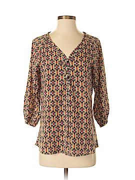 Ophelia 3/4 Sleeve Blouse Size M