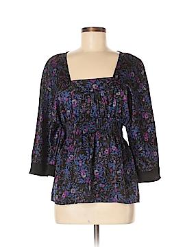 Ashley 3/4 Sleeve Blouse Size M