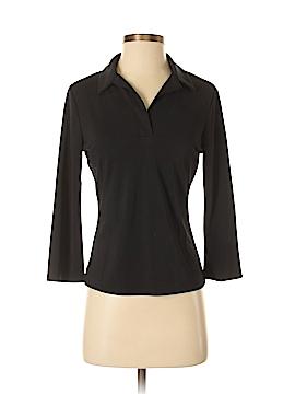 BCBG Paris 3/4 Sleeve Blouse Size M