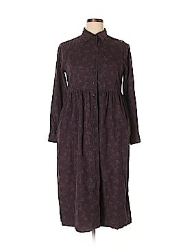 L.L.Bean Casual Dress Size 14 (Petite)