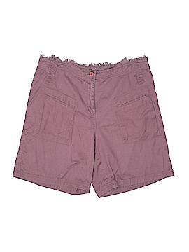 Newport News Shorts Size 10
