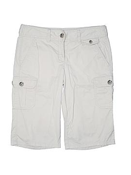 Ann Taylor LOFT Outlet Cargo Shorts Size 2