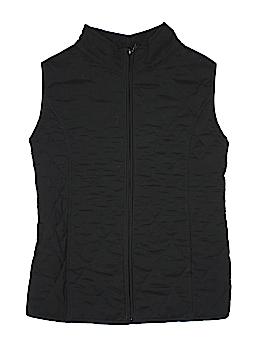 Carol Rose Vest Size M