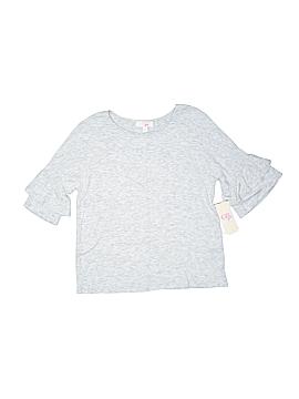 GB Girls 3/4 Sleeve Top Size L (Kids)