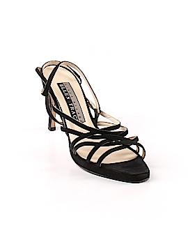 Linda Allard Ellen Tracy Heels Size 9