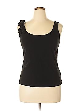 Grace Elements Sleeveless Top Size XL