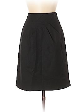 Robert Rodriguez Wool Skirt Size 8