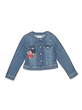 Mayoral Chic Denim Jacket Size 7
