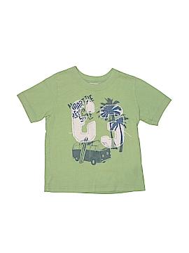 Naartjie Kids Short Sleeve T-Shirt Size 4