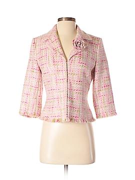 Caslon Silk Blazer Size 4