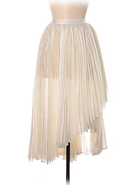 Zimmermann Silk Skirt Size Sm (1)