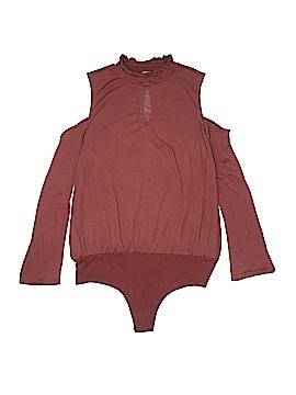 Knox Rose Long Sleeve Blouse Size XL