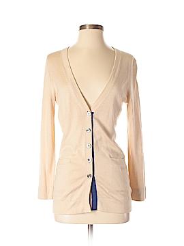 Faconnable Silk Cardigan Size XS