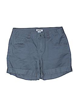 DKNY Khaki Shorts Size 0