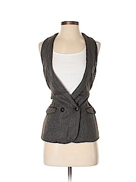 Gap Tuxedo Vest Size XS