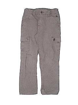 Jacadi Cargo Pants Size 6