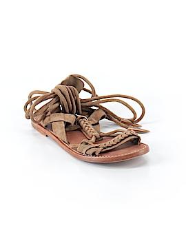 Ash Sandals Size 37 (EU)