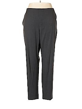 Ellen Tracy Dress Pants Size XL