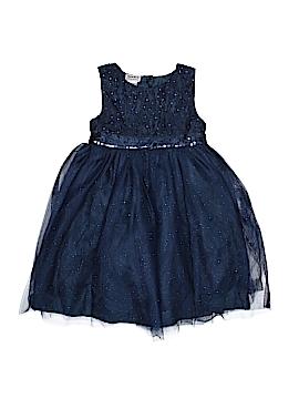 Blueberi Boulevard Special Occasion Dress Size 6X