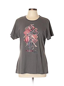 Marvel Short Sleeve T-Shirt Size L