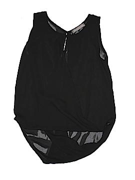 Finn & Clover Sleeveless Blouse Size M