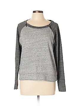 DKNY Jeans Sweatshirt Size L