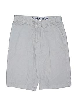 Nautica Khaki Shorts Size 20