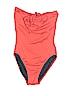 J. Crew Women One Piece Swimsuit Size 4