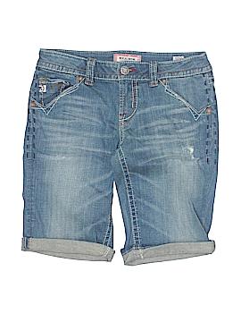 Mek Denim USA Denim Shorts 28 Waist