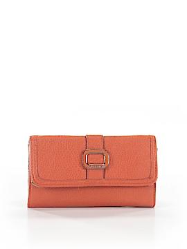 Tyler Rodan Leather Wallet One Size