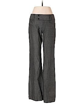 Banana Republic Dress Pants Size 6 (Tall)