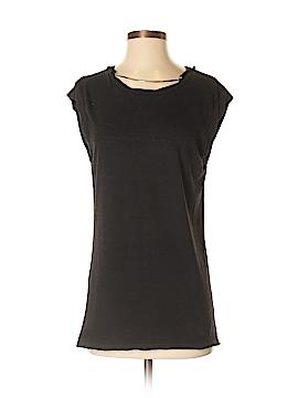 Pam & Gela Short Sleeve Top Size S