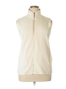 Susan Graver Vest Size L