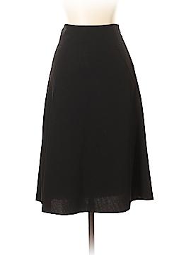Jean Paul Gaultier Wool Skirt Size 4