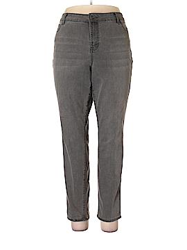 Signature Jeans Size 16