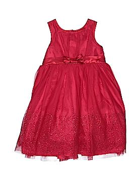 Genuine Baby From Osh Kosh Special Occasion Dress Size 6X