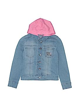 Hello Kitty Denim Jacket Size 6X