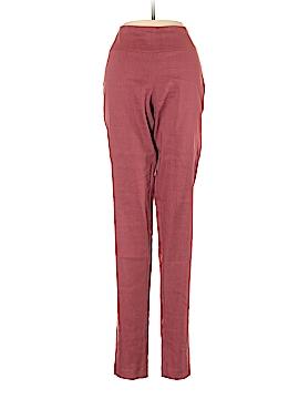Sarah Pacini Linen Pants Size XS (0)