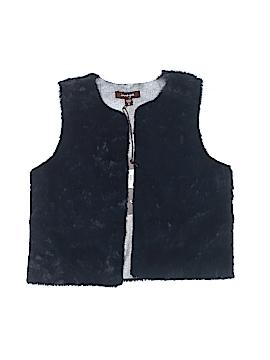 Imoga Faux Fur Vest Size 4